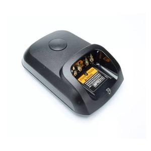 Image 2 - WPLN4226A 唯一ベースデスクトップ充電器 motorola XIR P8268/P8200/P8260 、 DP3400 、 DP3600 DP4800 DEP550 などトランシーバー