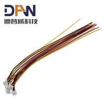 100 Stücke Cctv kamera Platine 3 Pin Einzelne Ende Stecker Power Video Kabel