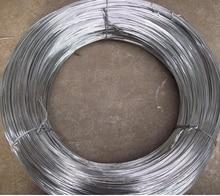 Размер 1 мм 1 кг нержавеющей стальной проволоки стального каната стальной wireFree Доставка