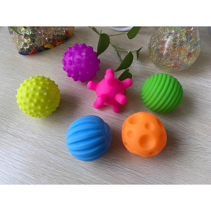 Jucării pentru copii pentru nou-născuți Texturi Senzori tactili - Sport și în aer liber