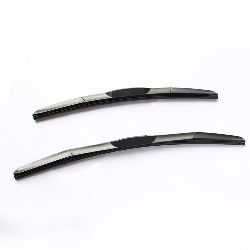 KIA Rio (2011+) üçün Legua silecek bıçaqları, 16