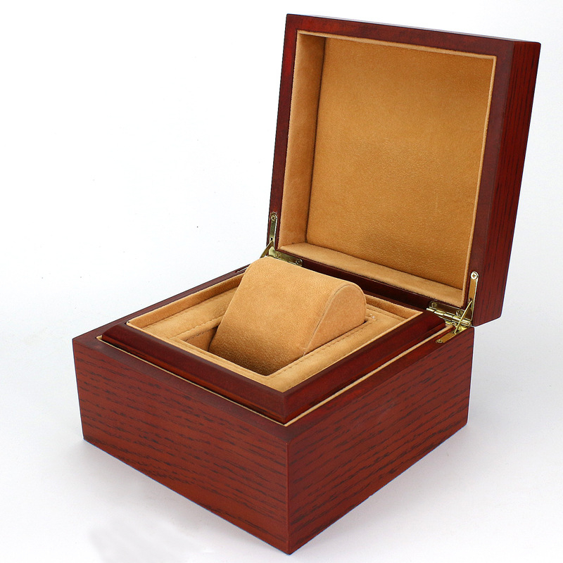 Elegant Durable Dark Red Wooden Box in Box Design Watch Display Box Watches Case Jewelry Storage Holder Organizer Free Shipping uwinka mc u6c multi in 1 water resistance shockproof memory card storage box red