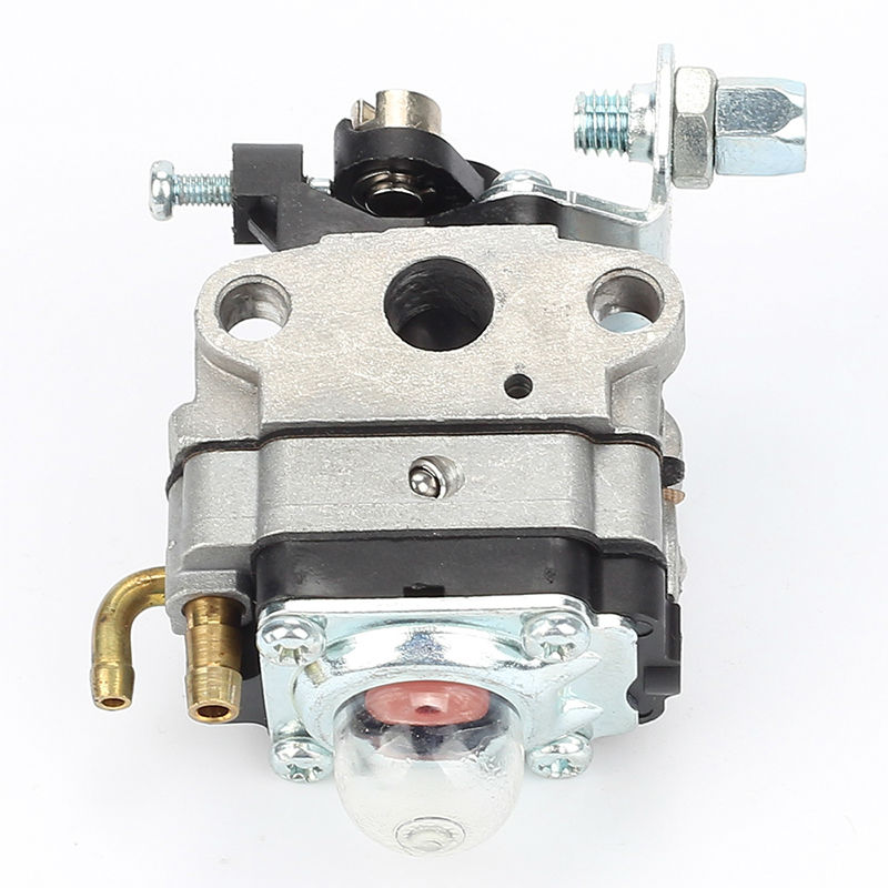 Carburetor For Mantis Tiller Honda 4 Cycle Engine Gx31 Gx22 Fg100 Umk431 Carb Trimmer Cutter 16100 Zm5 803 In Block Parts From Automobiles Motorcycles