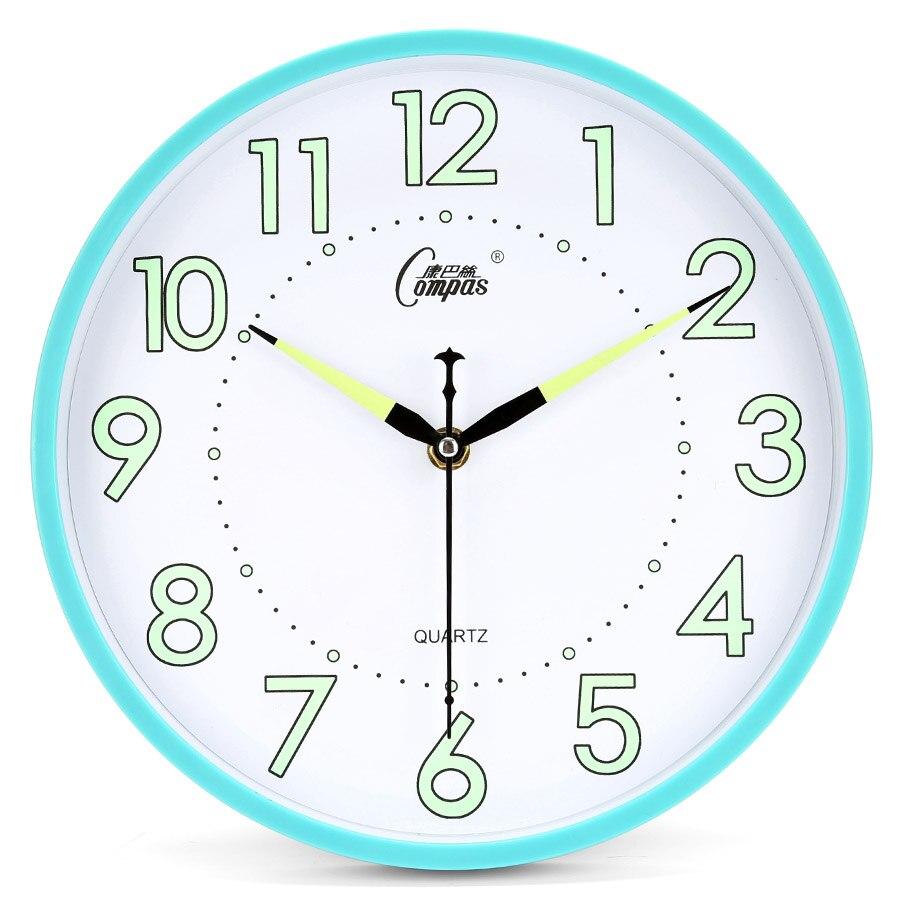 Настенные часы 10