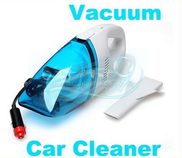 Cordless Car Truck Vacuum Cleaner Dust Collector