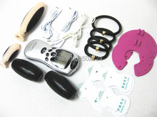 Erotic electrostimulation devices
