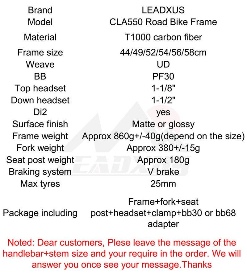 CLA550