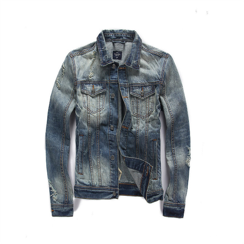 High Quality Fashion Jackets Men Promotion-Shop for High Quality ...