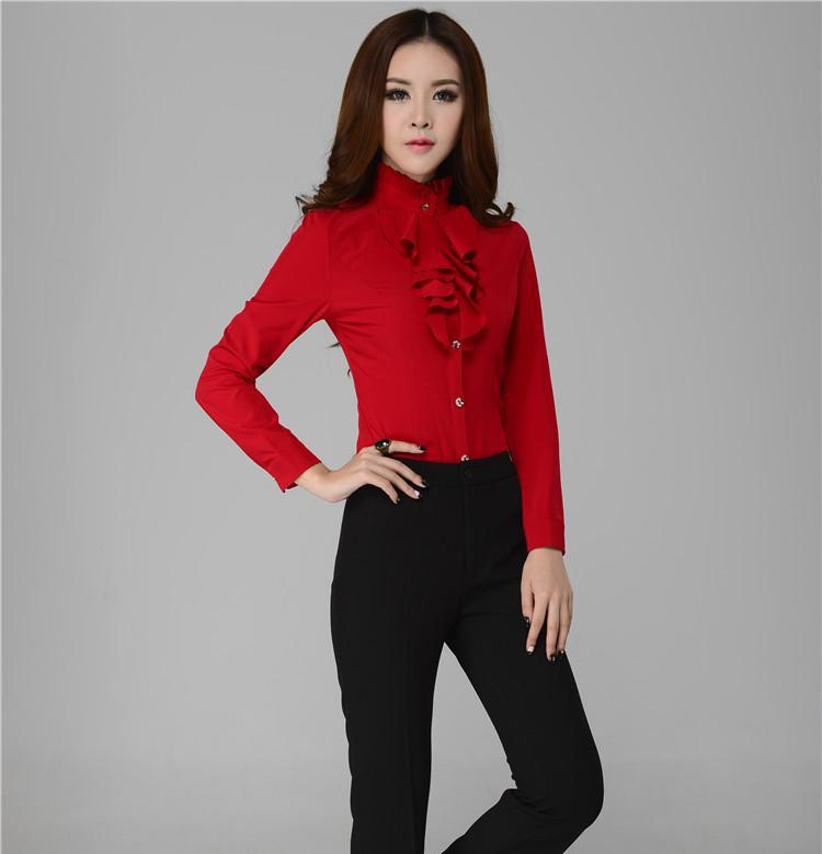 Online Get Cheap Red Ladies Suits -Aliexpress.com | Alibaba Group