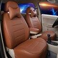 Couro PU tampas de assento do carro para Lexus gs300 gs350 gs430 gs450h gs250 gs300h gs460 gs200t conjunto tampa de assento do carro assento almofada suporta