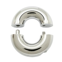 G2 titanium body piercing tribal dream segment ring genital piercing for man