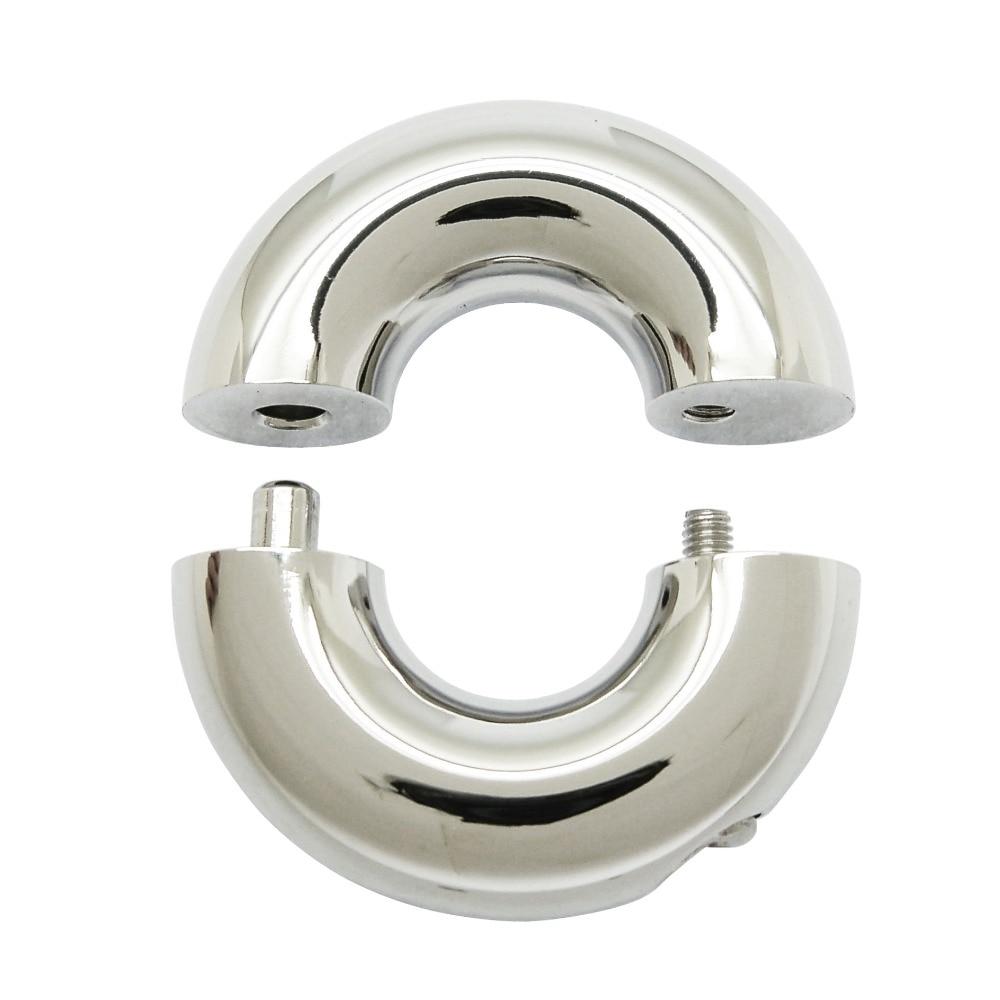 G2 titanium körper piercing tribal traum segment ring genital piercing für mann