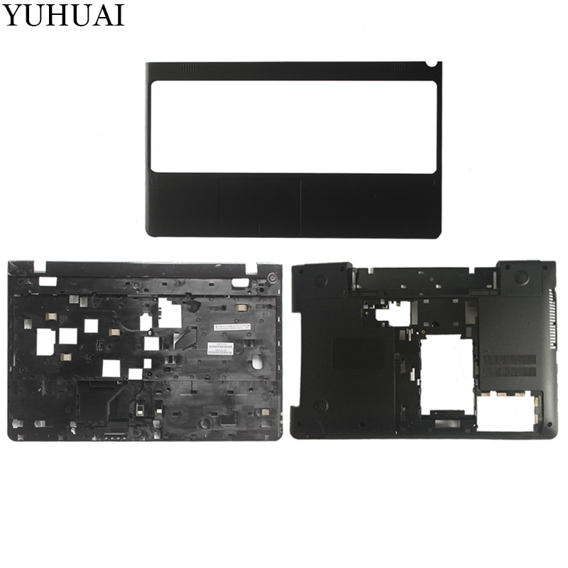 Case Cover For Samsung 350E5C 355E5C 365E5C Palmrest Cover AP0TZ000G11/Upper Cover AP0TZ000300/Laptop Bottom Base Case Cover