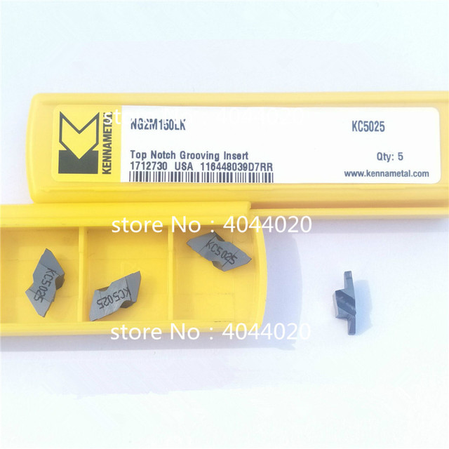 US $61 5 |Kennametal NG2M150LK KC5025 5pcs carbide inserts-in Turning Tool  from Tools on Aliexpress com | Alibaba Group