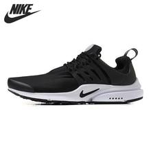 Original New Arrival 2017 NIKE AIR PRESTO Men's Running Shoes Sneakers