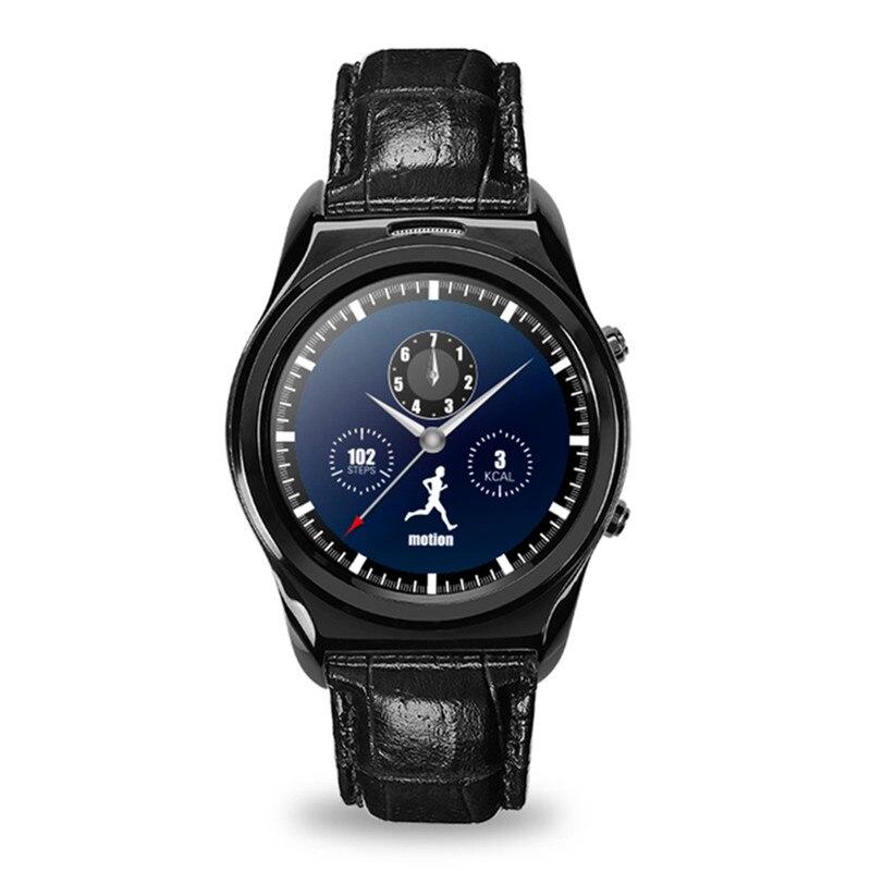 Bluetooth Weareble Device LW04 Smart Watch Heart Rate Support SIM TF Card Reloj Inteligente font b