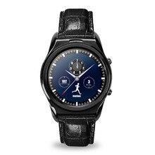 Bluetooth Weareble Device LW04 Smart Watch Heart Rate Support SIM TF Card Reloj Inteligente Smartwatch For iOS Android PK KW18