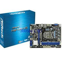 Computer h61m-vs b3 in-tel1155 motherboard