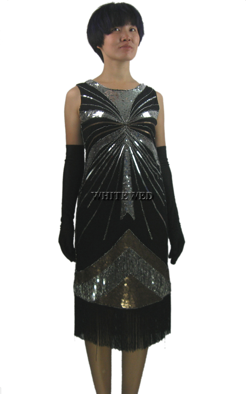 Roaring 20\'S Evening Dress | Dress images