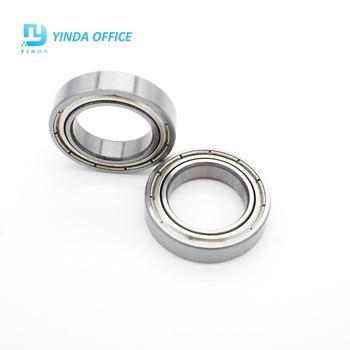 upper fuser bearing for minolta di450 650 k7045 7085 7165 7272 4014-1747-01 Bearing 1075-5771-01