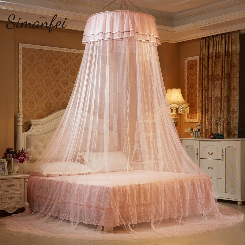 compare prices on pink mosquito net canopy- online shopping/buy