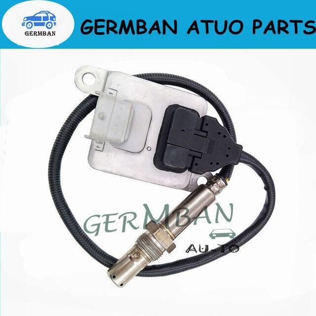 US $173 0 |Brand New Quality Upstream Nox Sensor 68067521AA For Dodge Ram  Diesel Cummins 3500 4500 5500 6 7L 2011 2012 -in Exhaust Gas Oxygen Sensor
