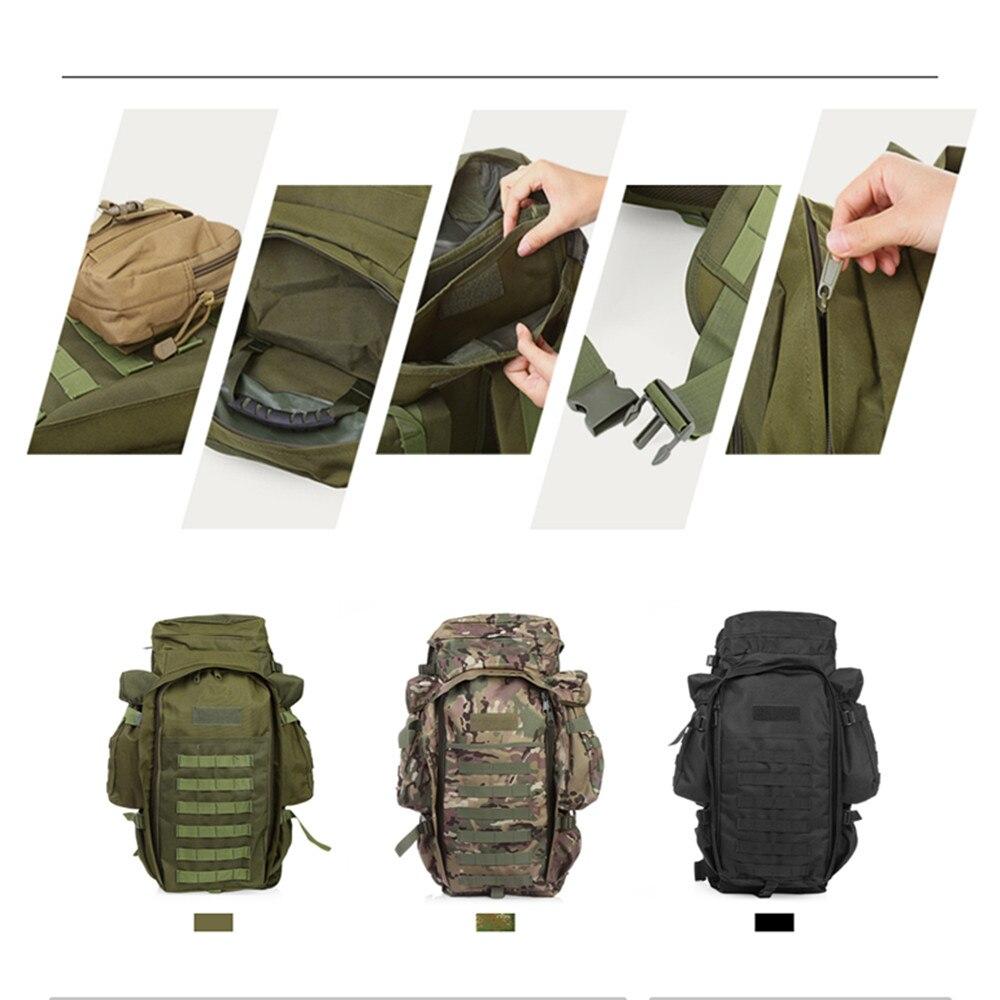 Tolle Außenrahmen Jagd Pack Zeitgenössisch - Benutzerdefinierte ...