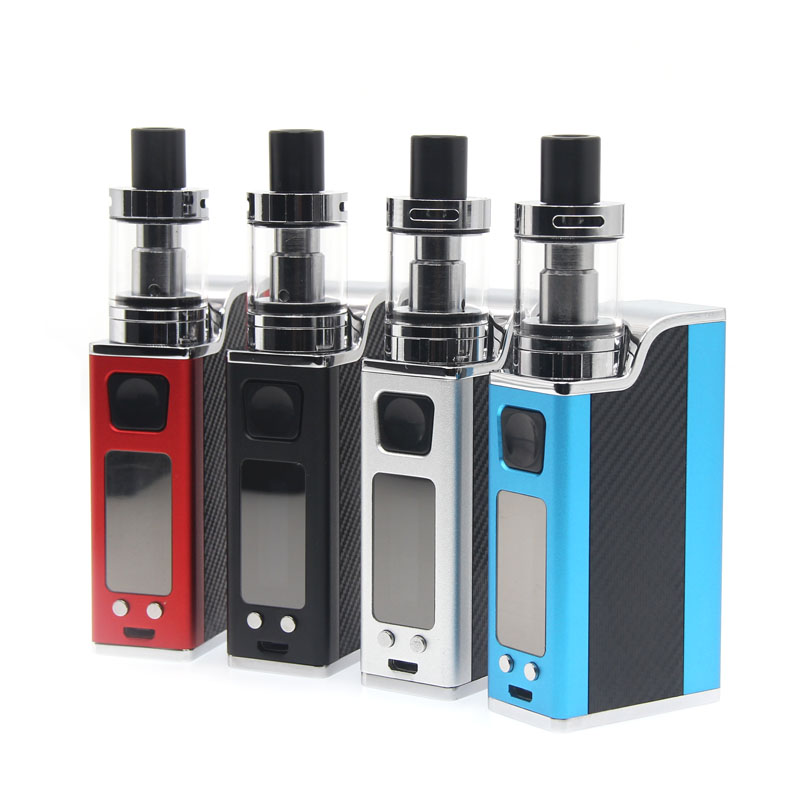 E-XY 150 W Vape Polar Night mod Vape Pen Kits 1500 mah Construir en - Cigarrillos electrónicos