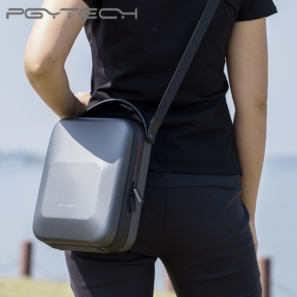 PGYTECH Hardshell carrying case for Mavic Air Waterproof Drone Bag Handbag Portable Case For DJI Mavic Air drone Accessories