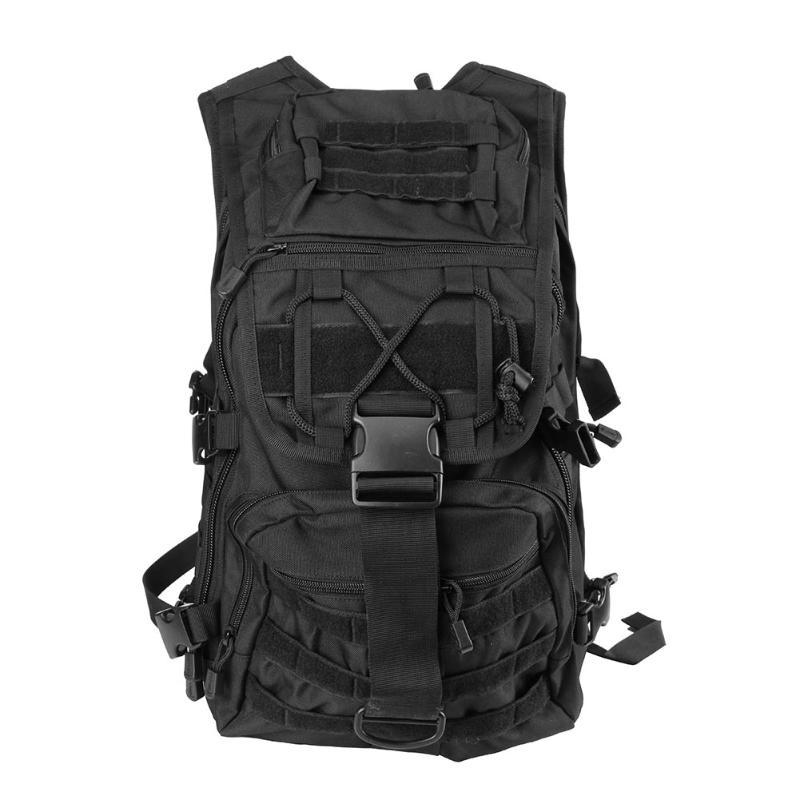 3b772e8b016c5 36-55L Mens Men Backpack Rucksack Waterproof Outdoor Tactical Bag Heavy  Duty Bag Camping Mountaineering Bag Travel Backpack