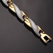 New Energy Magnetic Bracelet for Men