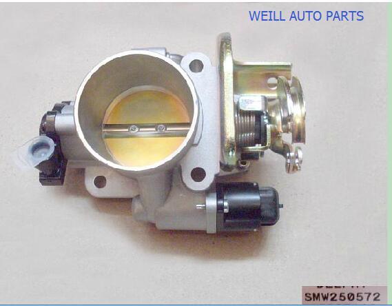 WEILL SMW250572 composants d'accélérateur pour moteur great wall 4G64