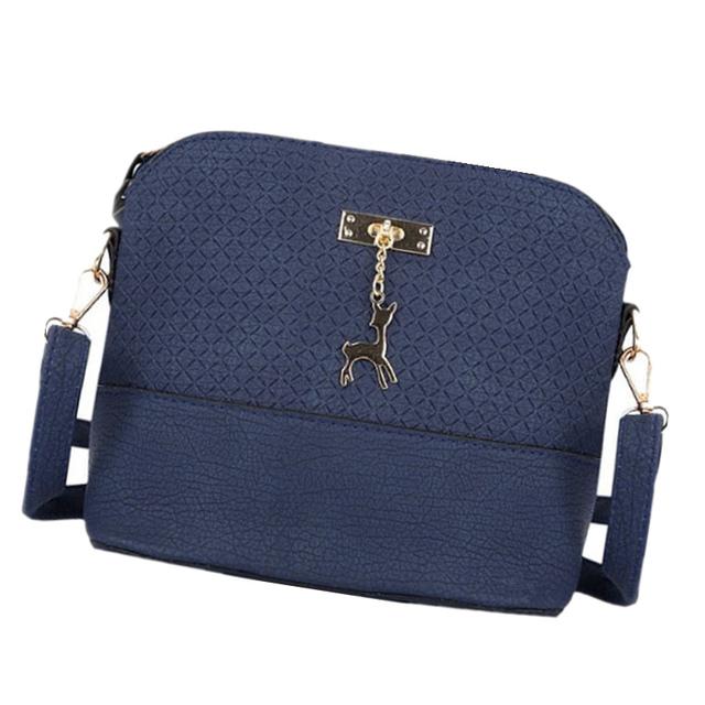 Shell Shape Bag for Women