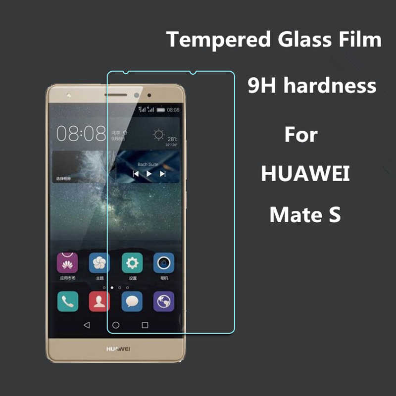 Tempered Glass For Huawei Y6ii Y5ii Y625 Y635 Mate 7 8 Honor 7i cover screen protective smartphone toughened case 9H on crystals