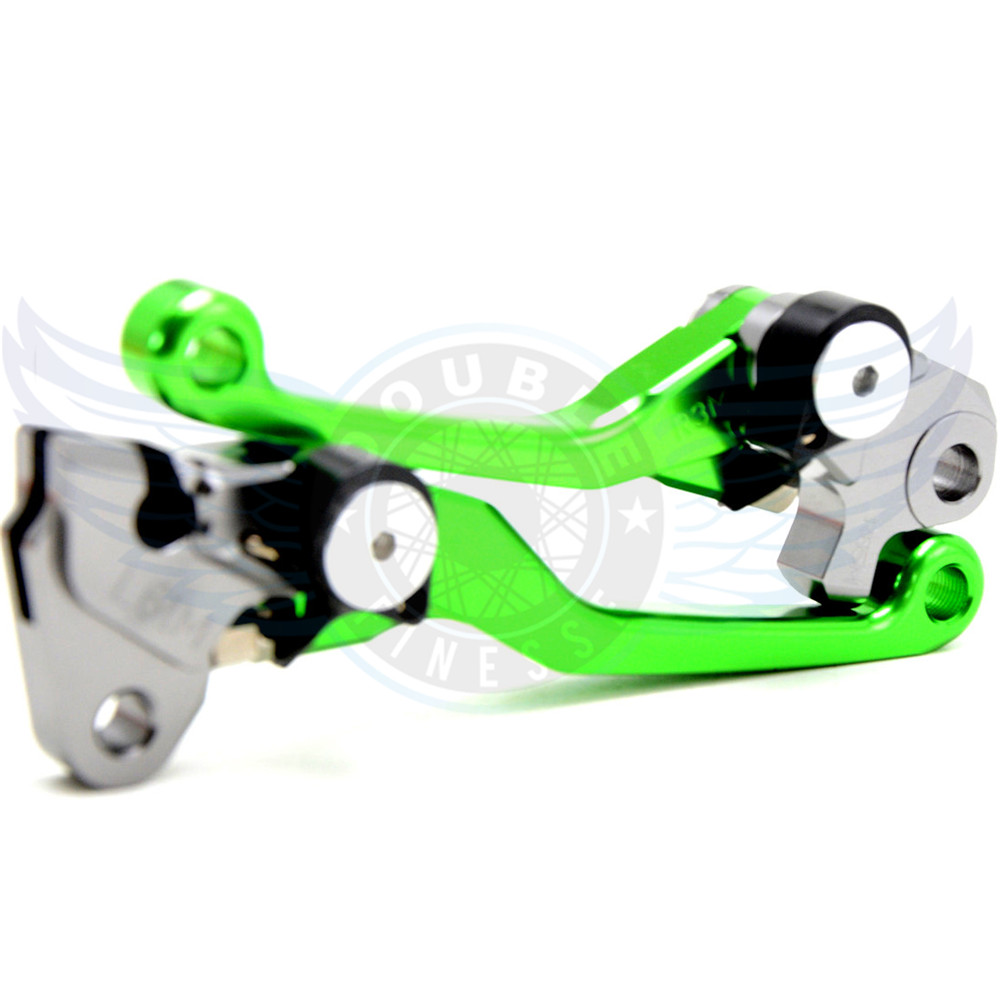 ФОТО motorcycle accessories increased torque of cnc pivot brake clutch levers For KTM  250XCF-W / EXC-F / SX / XC / XC-W / EXC  2005