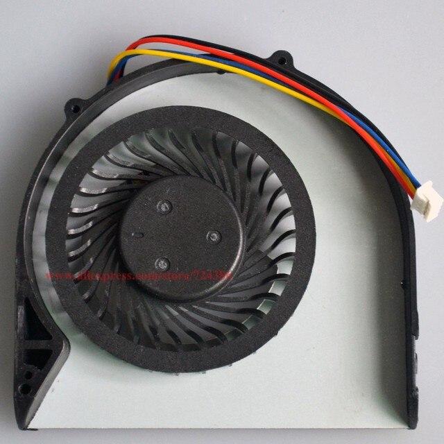 US $6 3 10% OFF|laptop fan for Lenovo V480 V580 B480 B590 B490 M490 M490  E49 K49 CPU fan, NEW genuine B590 V480 laptop cpu cooling fan cooler-in  Fans