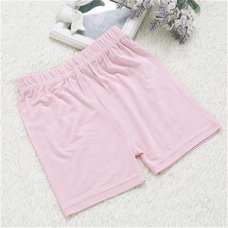 HTB1TOriP8LoK1RjSZFuq6xn0XXa3 - Summer Girls Safety Lace Shorts Pants Underwear Leggings Girl Boxer Briefs Short Beach Pant For Female 3-13 Years Old