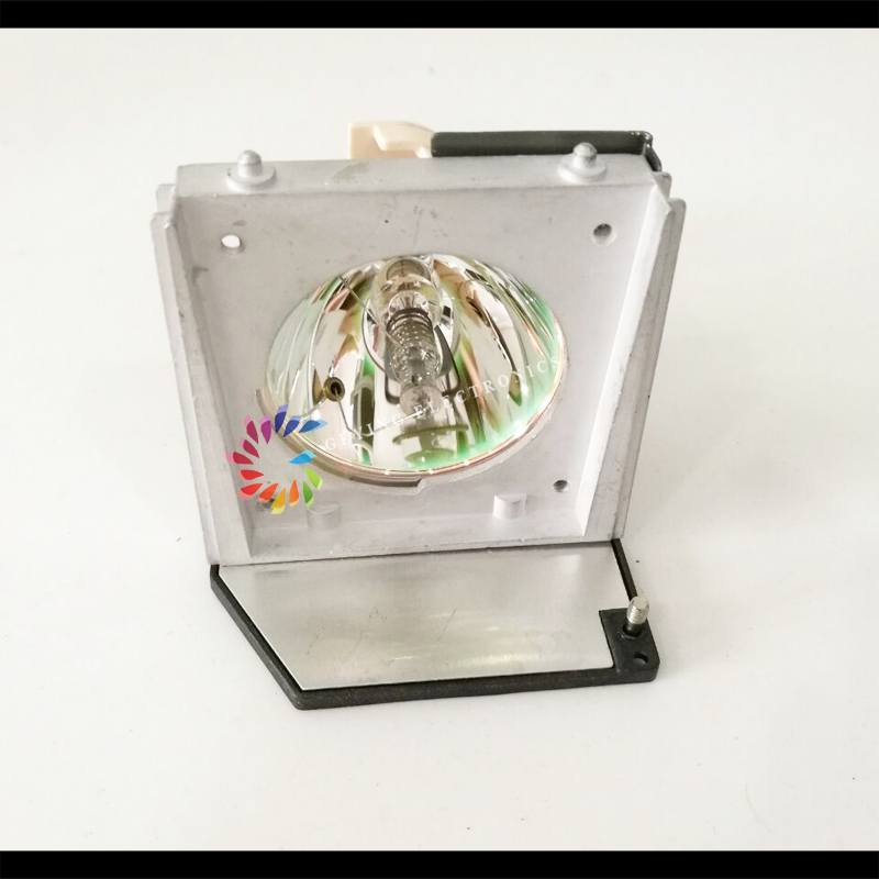 Free Shipping Original Projector Lamp With Housing 310-5513 730-11445 For D ell 2300MP free shipping original projector lamp for eiki 6103411941 with housing