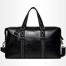 Famous brand men boston handbags high quality leather men business bags handbags boston style designer men shoulder thread bags