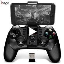 Mando inalámbrico para teléfono móvil Android, PC, PS3, controlador de disparo