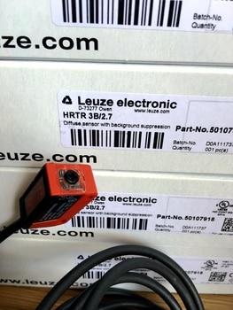 Brand new original German Leuze photoelectric switch HRTR 3B/2.7 HRTR 3B/2.71 photoelectric sensor