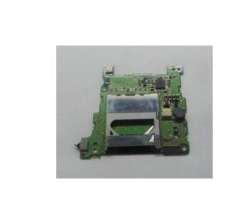 Used SD memory card board PCB repair parts for Canon 60D DS126281 SLR