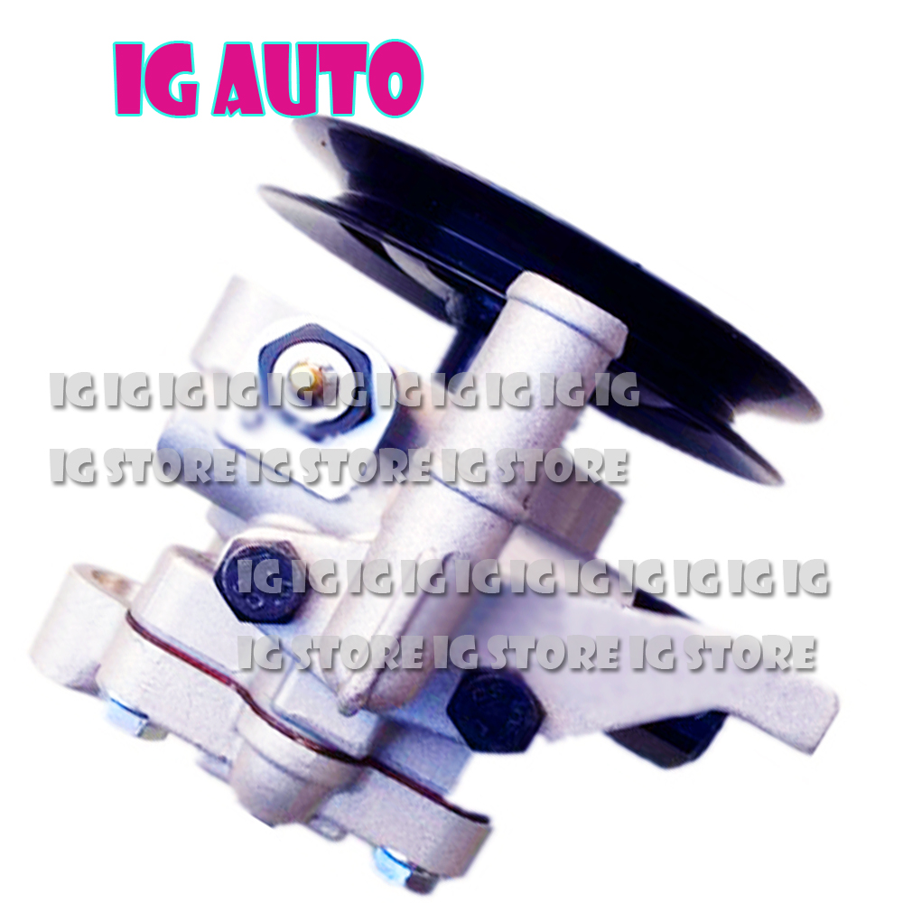 Brand New Power Steering Pump For Hyundai Elantra 1 6L 57100 20020 5710020020 in Power Steering Pumps Parts from Automobiles Motorcycles