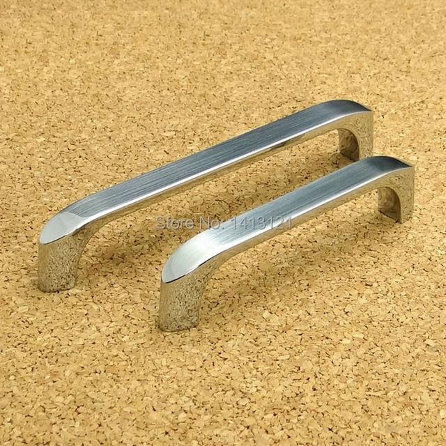 free shipping furniture zinc alloy handle knob household hardware Shoe cabinet drawer wardrobe door handle furniture hardware