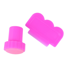 Valuable Nail Art Polish Stamping Scraper