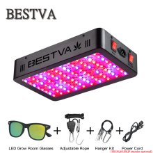 Grow-Light Phyto-Lamp Greenhouse Plants Bestva Full-Spectrum Indoor 2000W/3000W LED