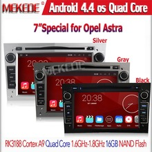 Quad Core HD 1024*600 2 din 7″ Android 4.4 Opel Vectra Antara Zafira Corsa Meriva Astra Car DVD PC Radio DVD GPS 3g wifi