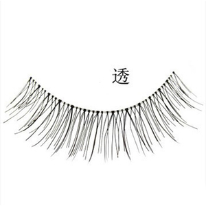 Image 3 - 10 زوج الرموش الصناعية الطبيعية قابلة لإعادة الاستخدام متفرقة الصليب طويل الرموش الاصطناعية وهمية رموش ماكياج وهمية ملحقات رموش العين