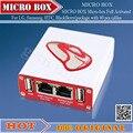 NUEVO 100% Original CAJA MICRO Micro-box Activada Completo Para, Samsung, (paquete con 35 unids cables)