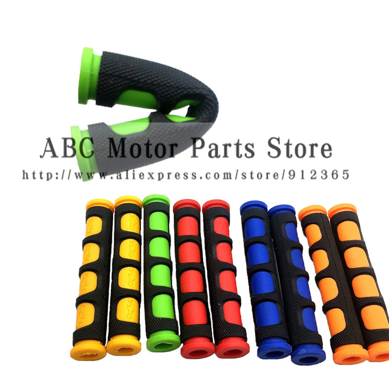 Universal Motorcycle Brake Lever Protection Cover Brake Handle Silicone Sleeve